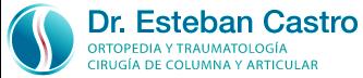 Doctor Esteban Castro cirugia de rodilla guadalajara